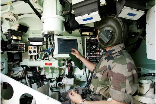 tony azzi la numerisation de l espace de bataille www azzipro fr